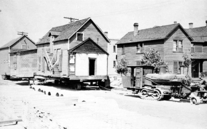 6 Cities and Towns That Were Relocated Completely