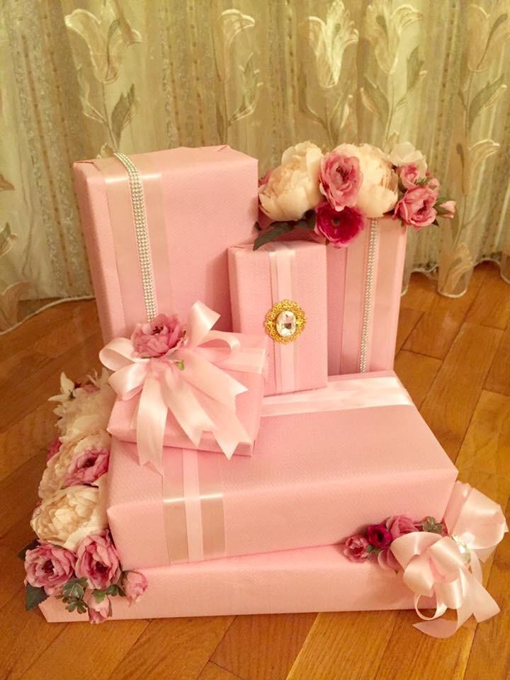 Pin By Bebeca Estrada On Xonca Wedding Gift Pack Wedding Gifts Packaging Diy Wedding Decorations