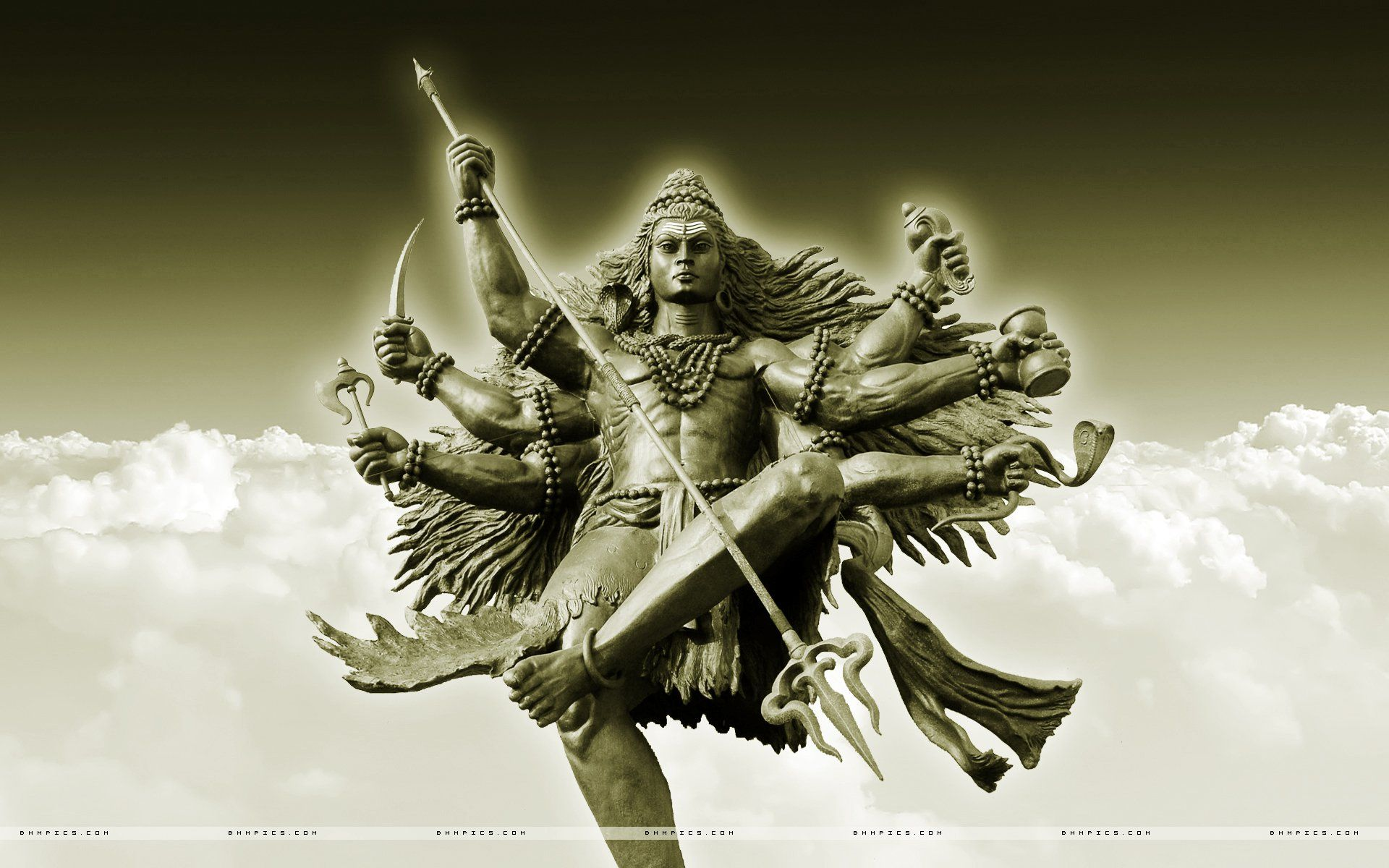 Wallpapers Lord Shiva Angry Photos Hd Kaal Bhairav 4: Shiva Virbhadra Wallpaper : PC Wallpapers