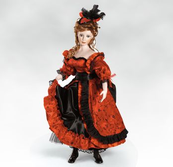 Shop All Dolls #victoriandolls