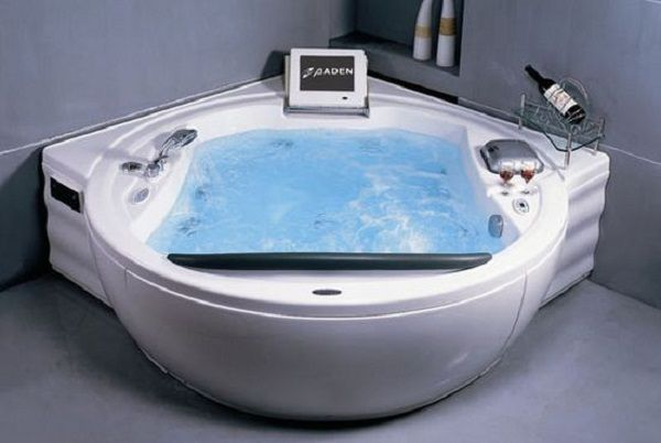 Hi Tech Bathtubs For Trendy Homes Luxury Bathtub Trendy Home Bathtub