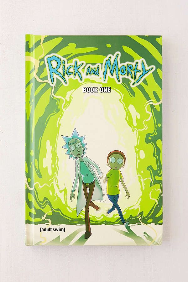Explore Rick And Morty, Apartment Essentials And More!