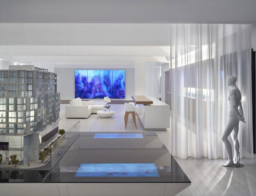 art shoppe lofts + condos by cecconi simone | art, condos and loft, Innenarchitektur ideen
