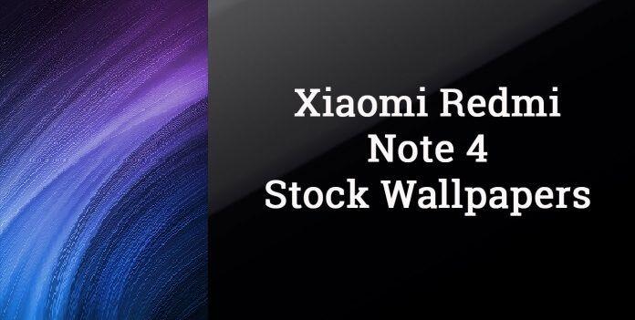 Xiaomi Redmi Note 4 Stock Wallpapers: Download Redmi Note 4 Stock Wallpapers [Full HD]
