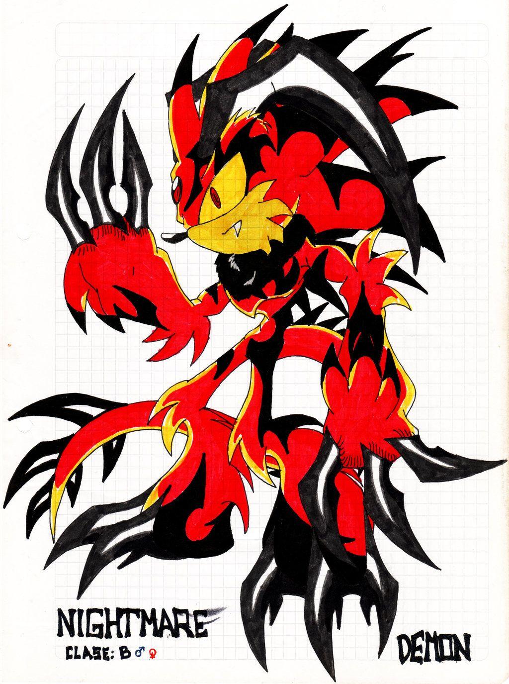 FanArt: Dibujos hechos por mi basados en Sonic The Hedgehog ...