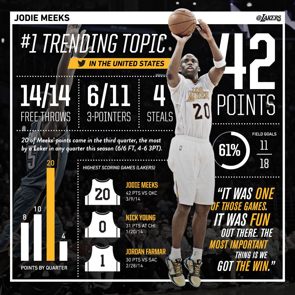 Pin By Callista On Infographics Infographic Infographic Resume Lakers