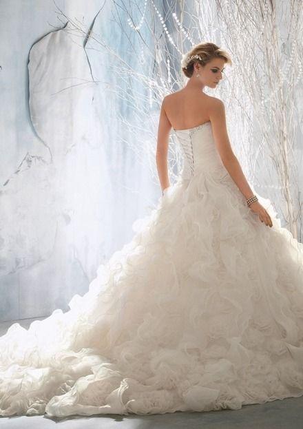 vestido de novia mori lee - Iribarren - Femenino - produtos ...