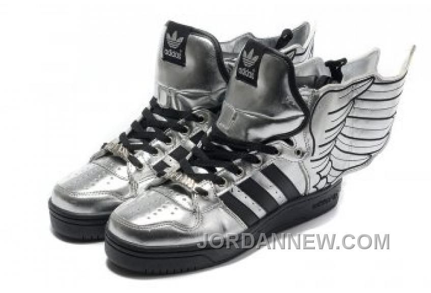 http://www.jordannew.com/adidas-originals-jeremy-scott-x-js-wings-20-sliver-black-authentic.html ADIDAS ORIGINALS JEREMY SCOTT X JS WINGS 2.0 SLIVER BLACK AUTHENTIC Only 73.94€ , Free Shipping!