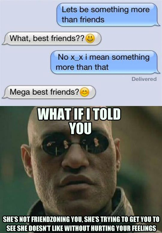 Let S Be More Than Friends Funny Texts Crush When Your Best Friend Offensive Humor