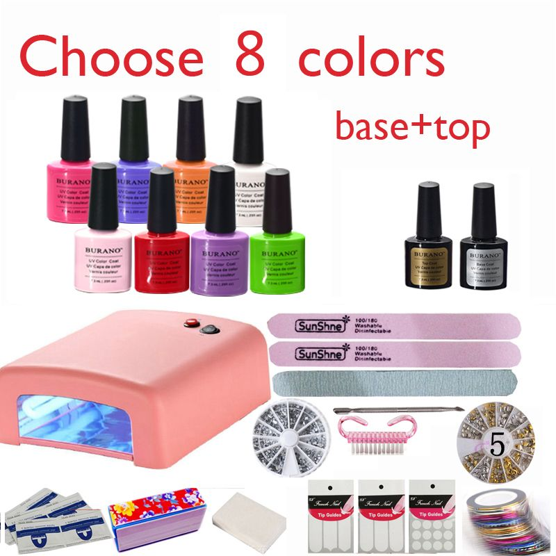 Maybe consider having fancy nails if i can do them myself claws cheap nail art tools set buy quality manicure set directly from china kit manicure suppliers burano new arrival hot sale soak off gel polish gel nail kit prinsesfo Images