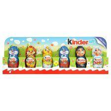 Kinder Mini Figures 90g