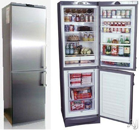 High to Low: 10 Small, Cool Apartment-Sized Refrigerators | My tiny ...