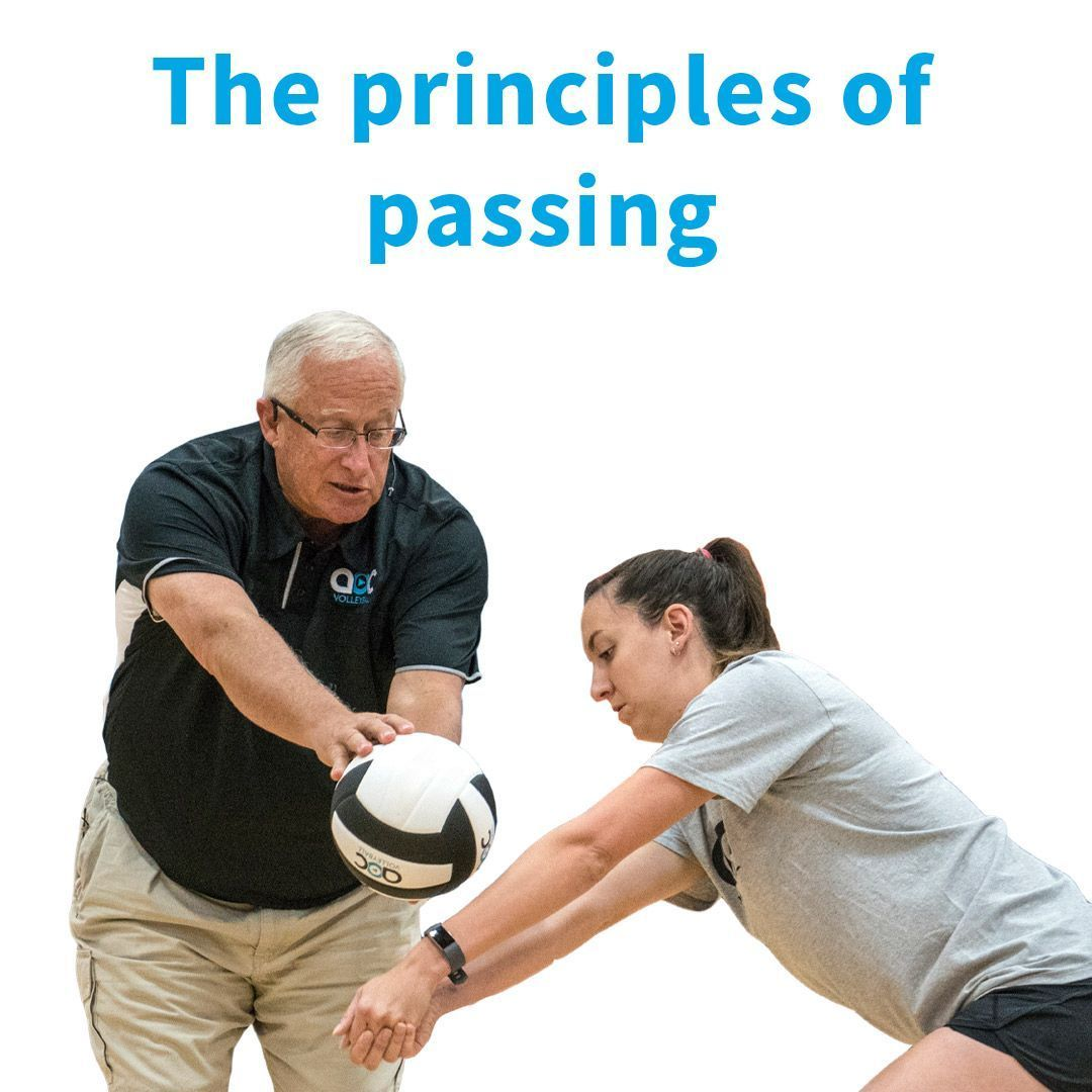 A Deep Dive Into The Principles Of Passing Listen To Jim Stone Russ Ross John Dunning Explore How To Train Passing Tech In 2020 Coaching Principles Techniques