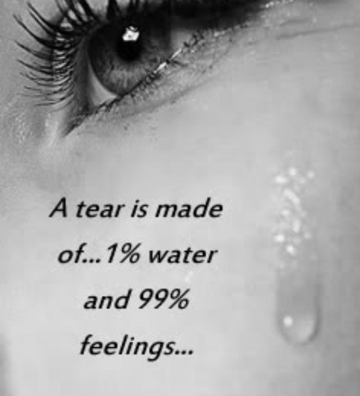 tears������������������������ eyes are the window to the soul