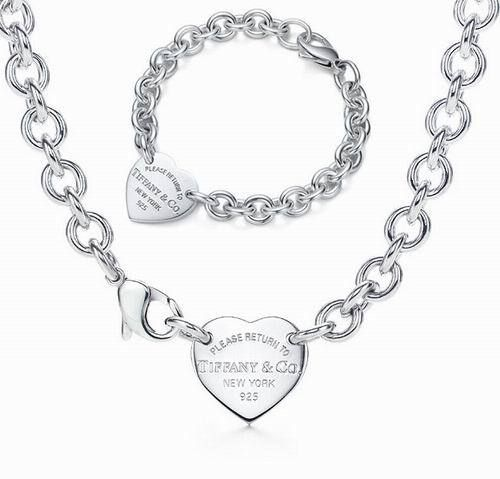 c850ab694 low-priced Return to Tiffany Outlet Heart Tag Charm Set deal online, save up