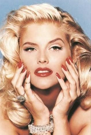 57ad6e0f6c5 anna nicole smith - Google Search | Anna! in 2019 | Anna nicole ...