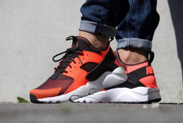 Nike Air Huarache Run Ultra 'Total Crimson' & 'Menta' post image