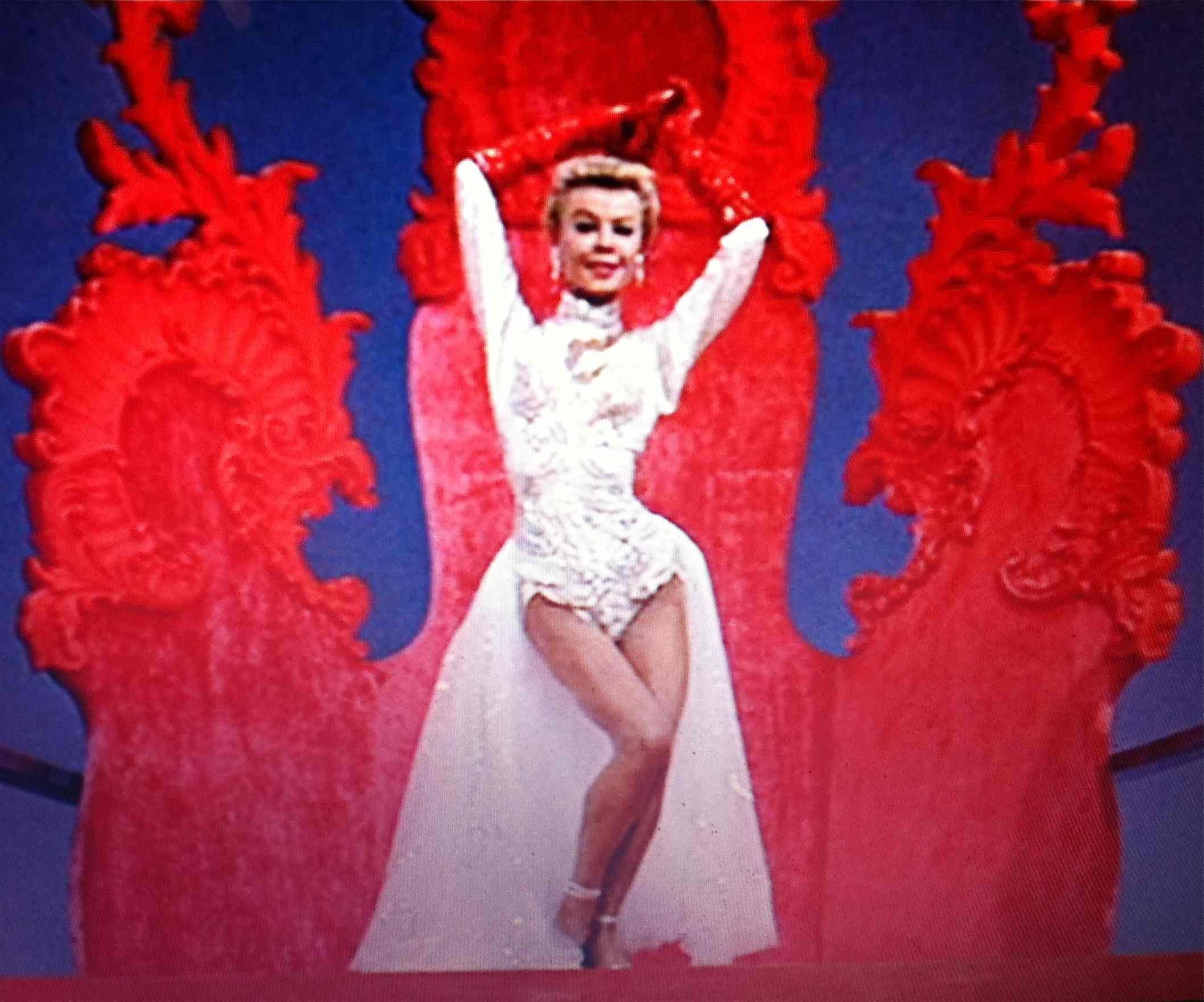 white christmas movie - The glorious Vera Ellen. One of my ...