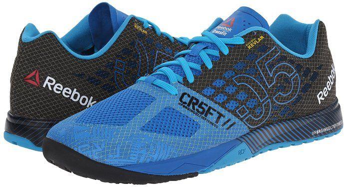 attractive style high fashion get online Amazon.com: Reebok Men's R Crossfit Nano 5 Training Shoe ...