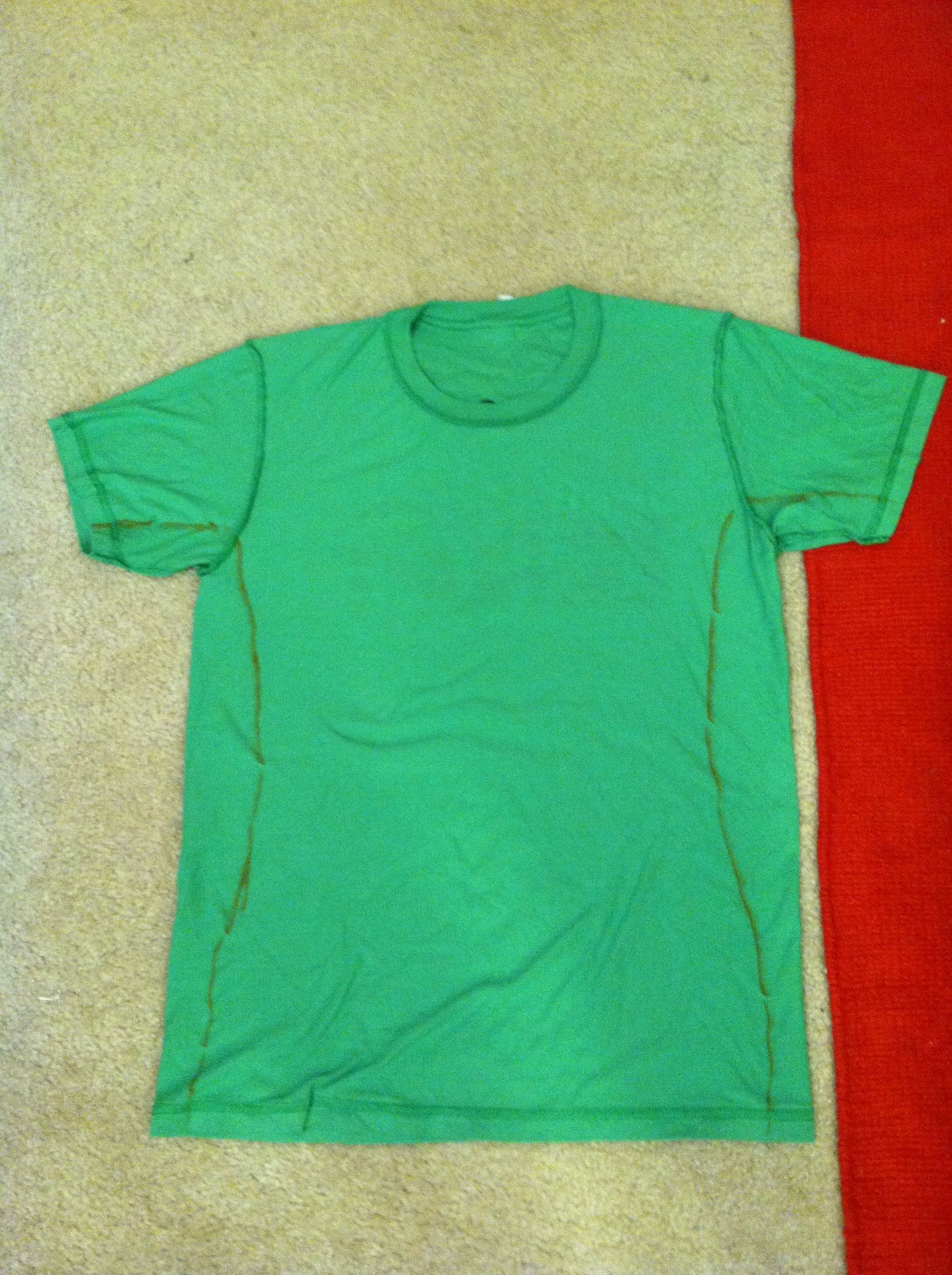 Diy how to make tshirts smaller to fit you how to make