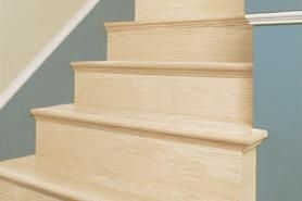 False Stair Tread And Riser Kit The Home Depot Canada