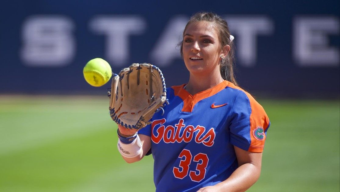 Gourley Delanie College sports, Sports, Female athletes