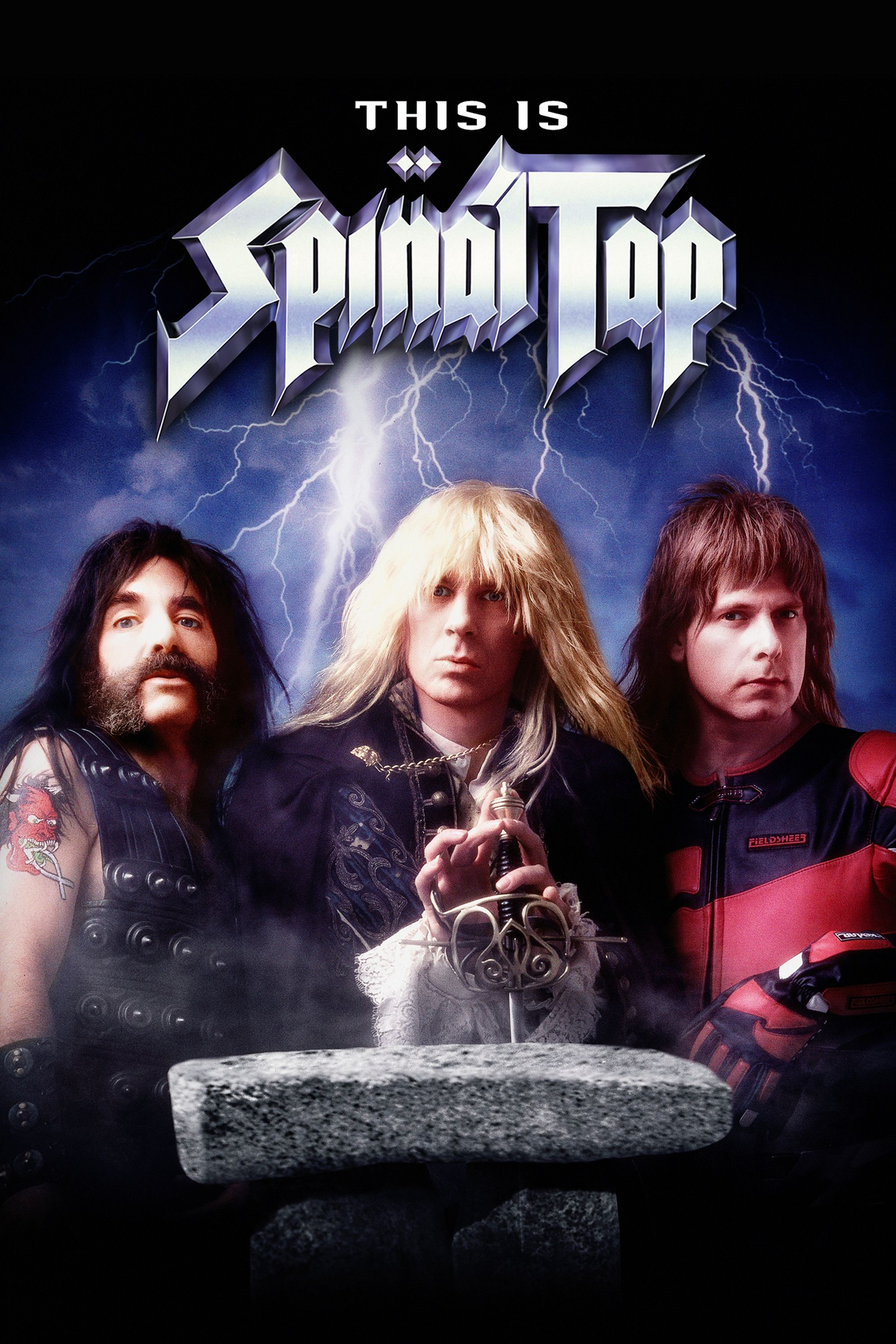 spinal tap vostfr
