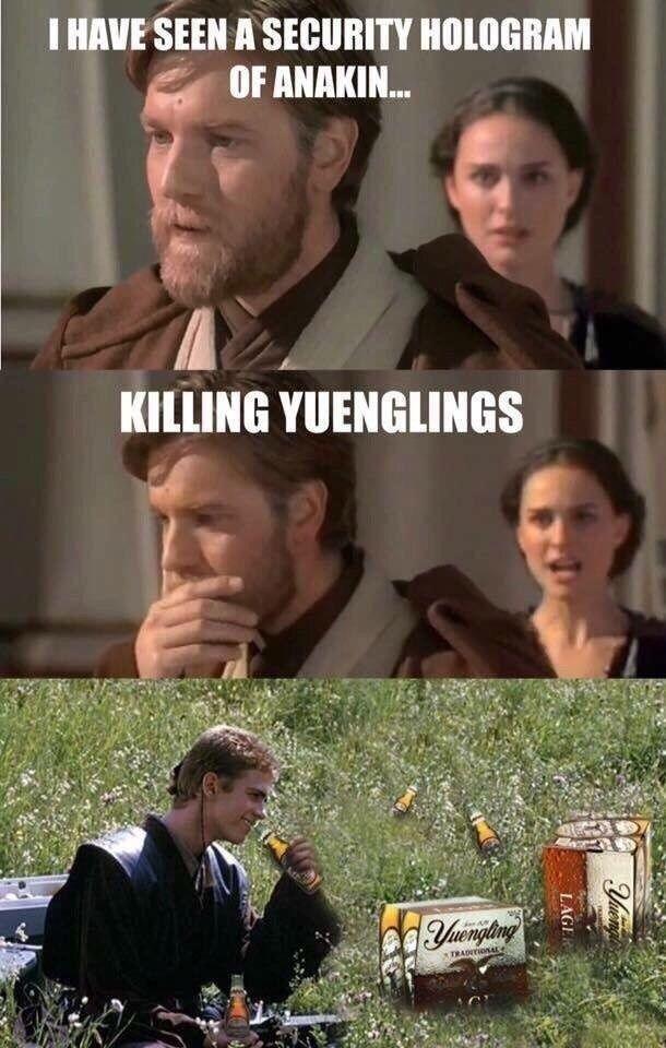 40 Star Wars Prequel Memes Funnyfoto Star Wars Humor Star Wars Memes Funny Star Wars Memes