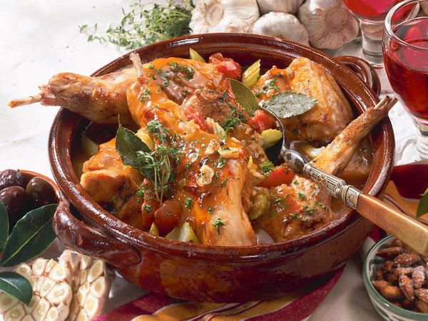 Photo of Roast Rabbit – Delicious Braised Dishes | DELICIOUS