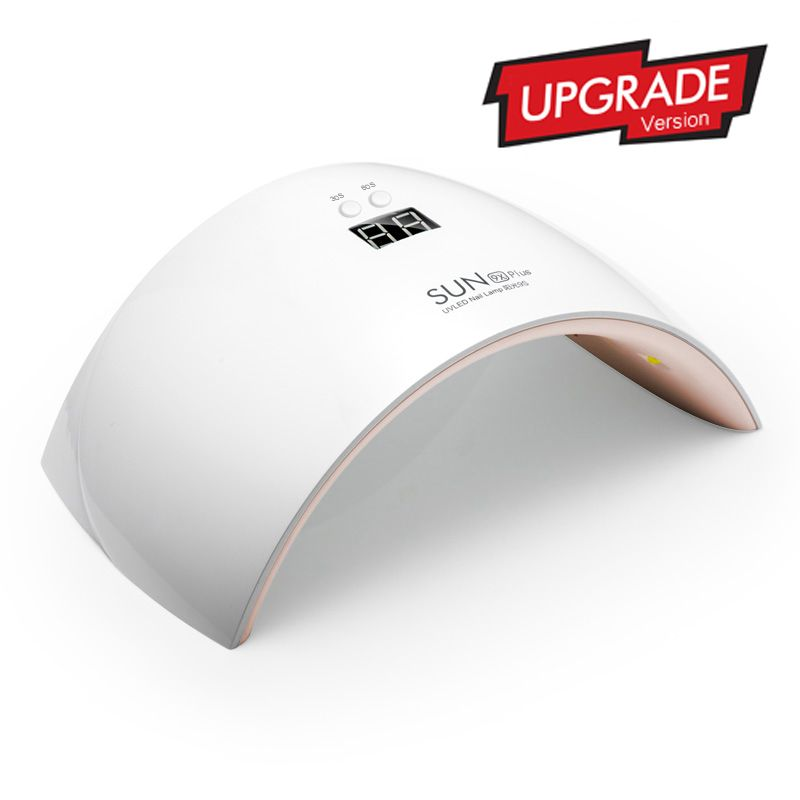 22.99$ (Buy here: http://alipromo.com/redirect/product/olggsvsyvirrjo72hvdqvl2ak2td7iz7/32781433246/en ) SUNUV SUN9x Plus 36W Nail Lmap UV Lamp Nail Dryer for UV Gel LED Gel Nail Machine Infrared Sensor Timer Set for just 22.99$