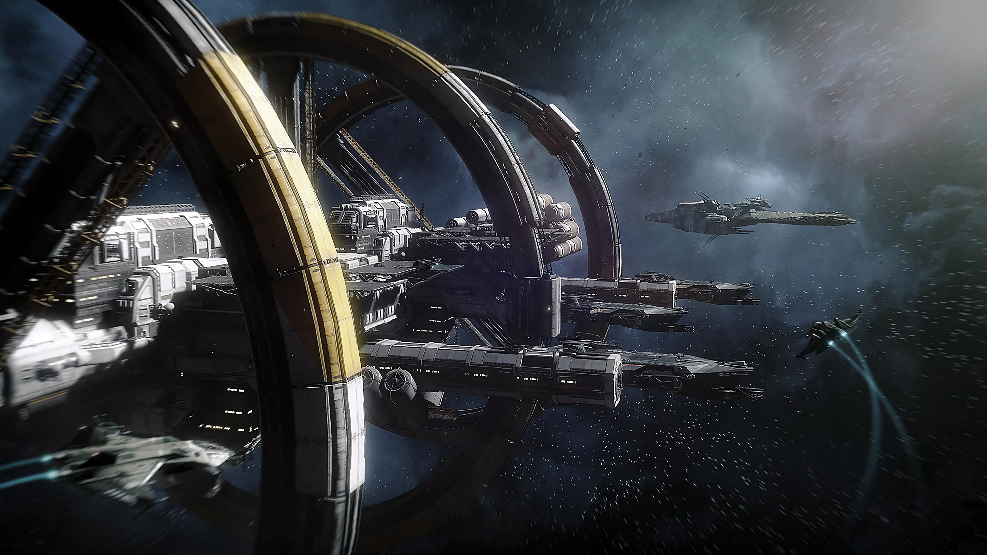Pin By Le Moine On Concept Space Vehicles Star Citizen Stars Cinematic Trailer