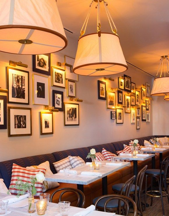 Around Town Houston La Table Cafe Designed By Dekar