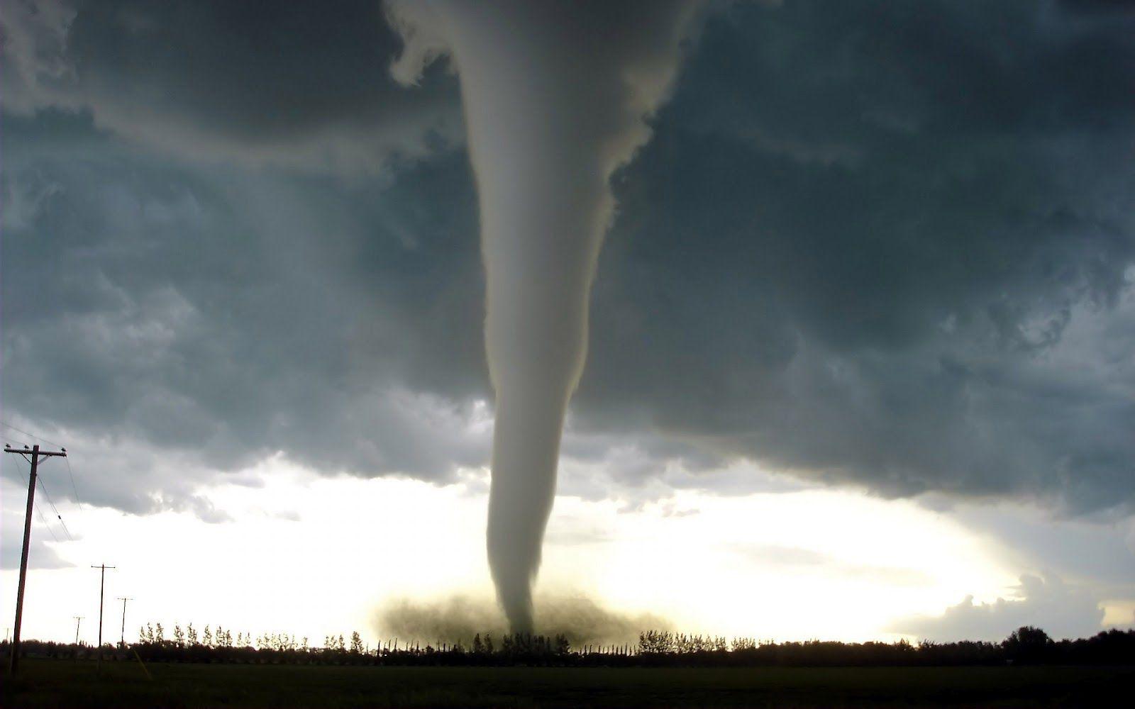 Tornado Caught On Camera In Orange City Iowa Tornado Season