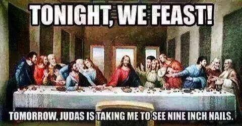Funny Meme Nails : Funny memes [rejoice!!] nine inch nails pinterest funny