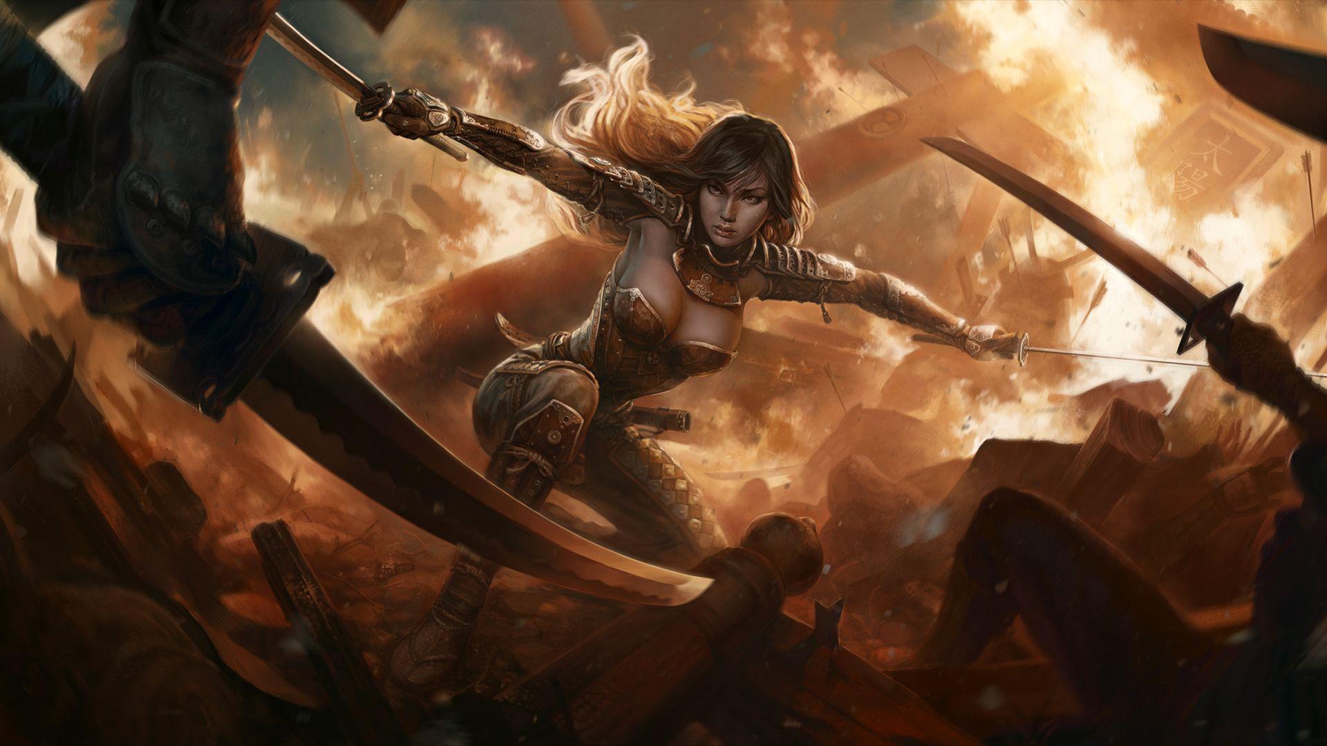 40++ Battle warrior ideas in 2021
