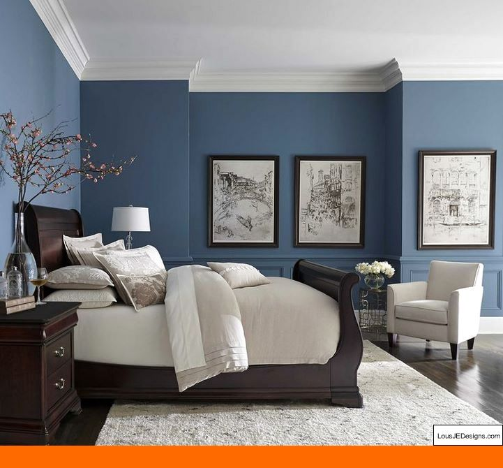 Master Bedroom Colors As Per Vastu And Semi D Design Bedroomdesigns Modernbedrooms
