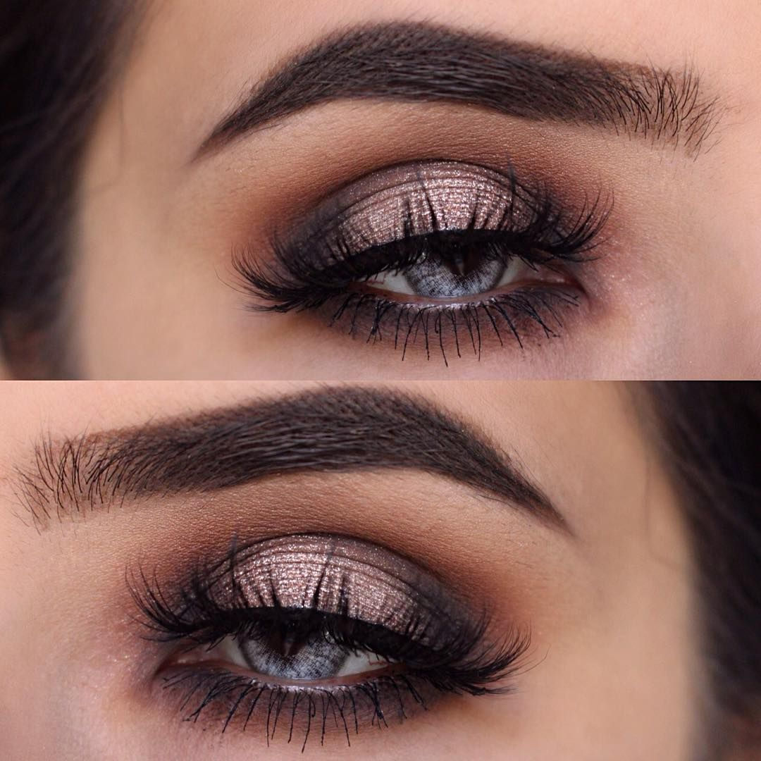 Love this look  Lots of Shimmer u Lashes  Wifeus cornerMakeup