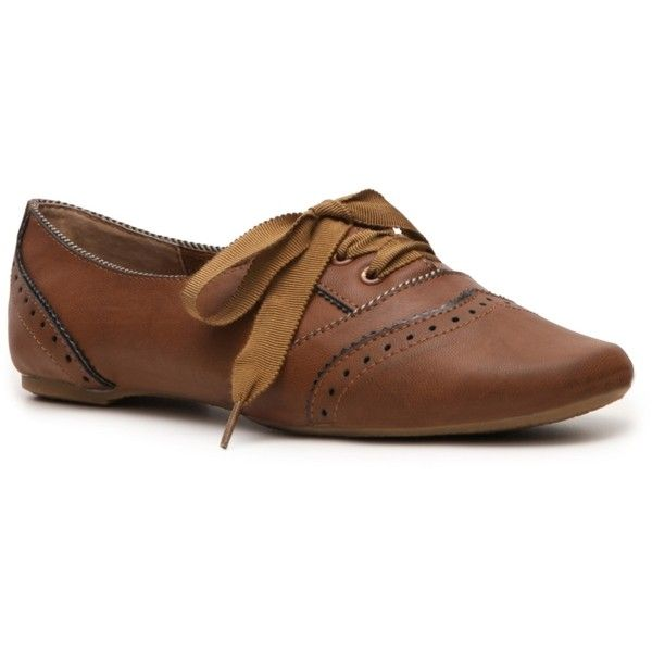 f3f699af37 Not Rated Drumroll Oxford (42 AUD) ❤ liked on Polyvore featuring shoes