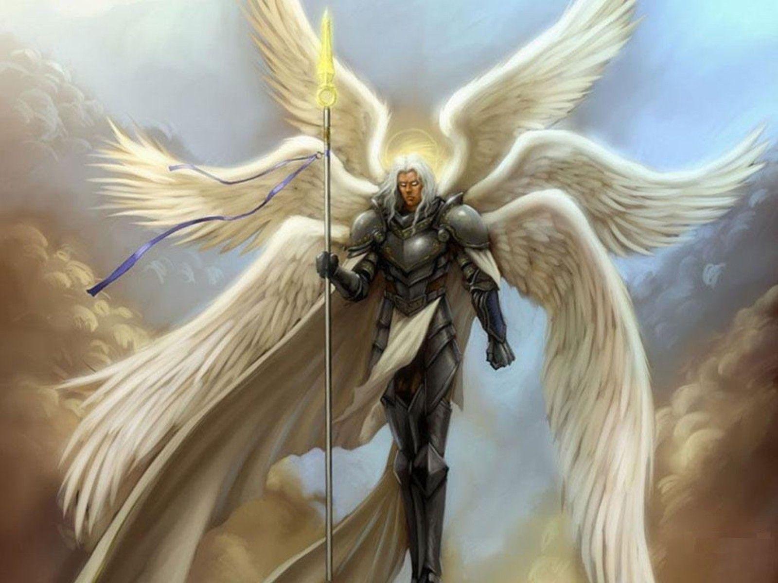 Angel Seraphim Christian Art Alpha Coders Wallpaper Abyss Fantasy Angel Warrior 96689 Angel Warrior Angel Pictures Seraph Angel