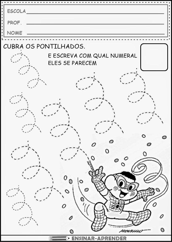 Atividades De Carnaval Para Imprimir Carnaval Na Educacao