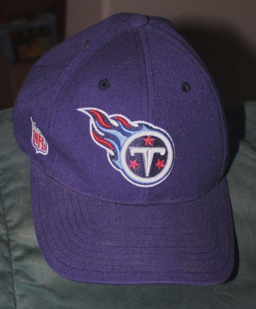 tennessee titans ball cap