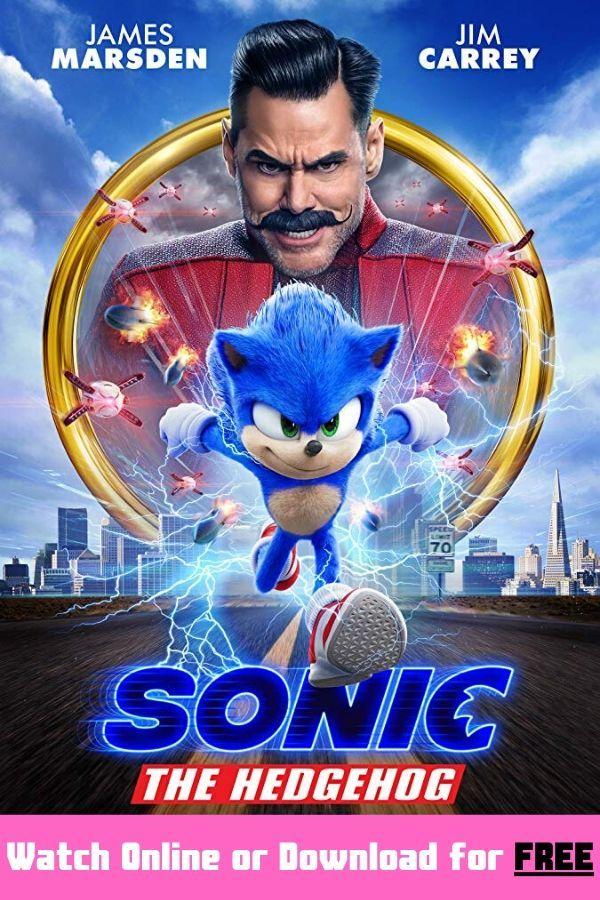 Sonic the Hedgehog 2020 en 2020 Films complets, Films