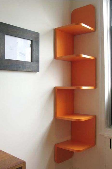 20 creative space saving ideas for home - The Grey Home Praktikus