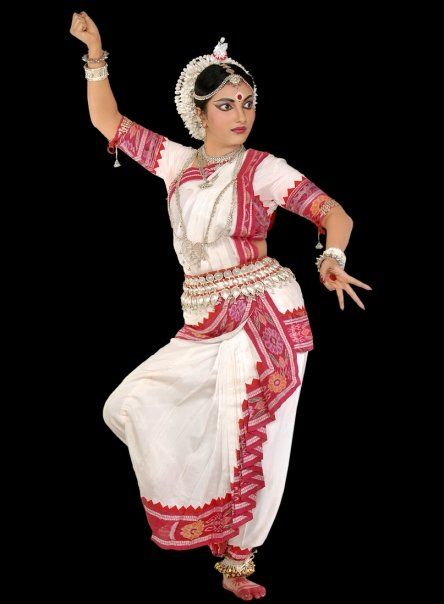 483d640c8 Traditional Indian Odissi dance costume dress - Custom stitched ...