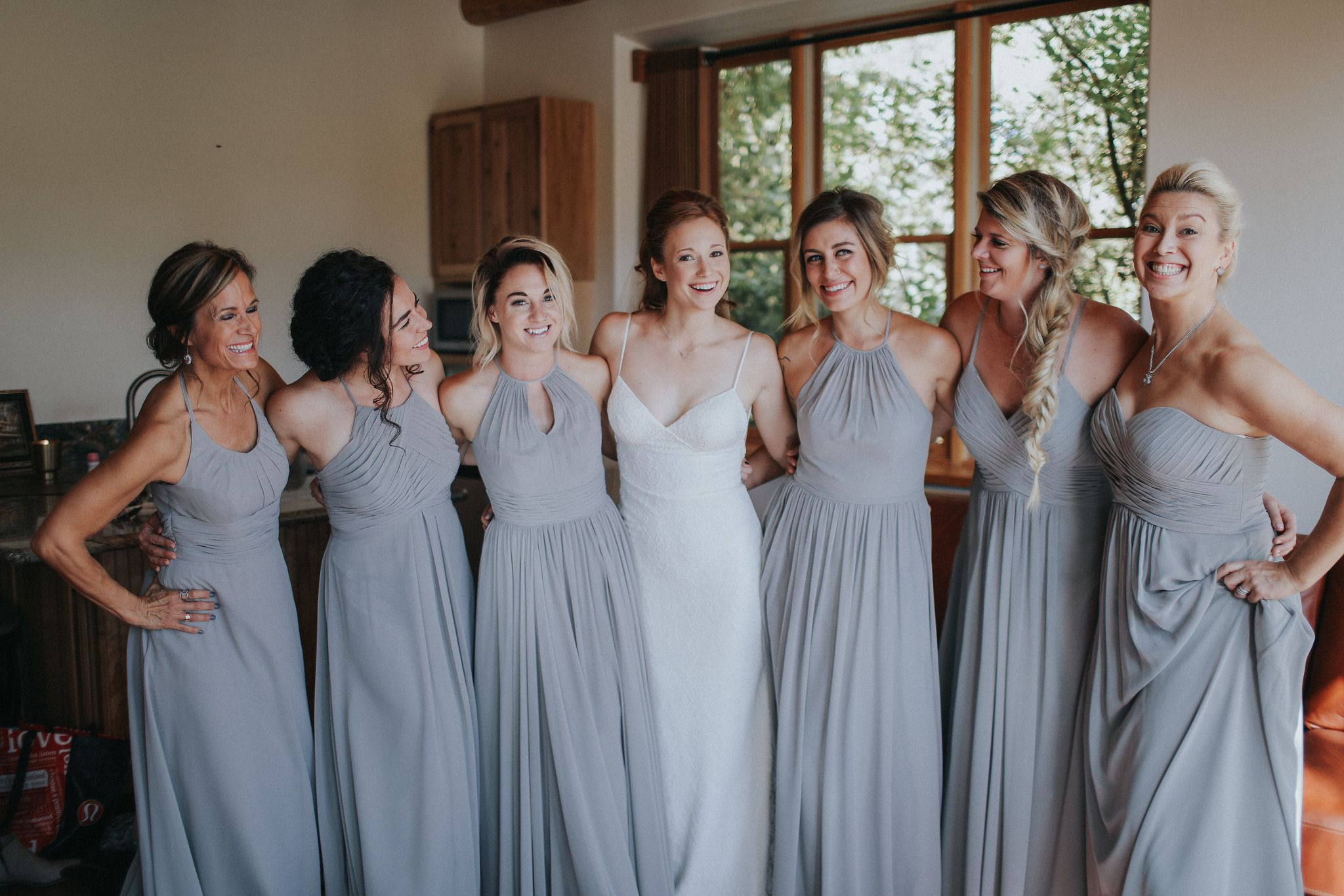 Shop Azazie Bridesmaid Dress - Faith in