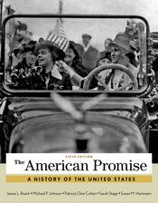 Roarks the american promise new 6th edition take a look inside roarks the american promise new 6th edition take a look inside http fandeluxe Choice Image
