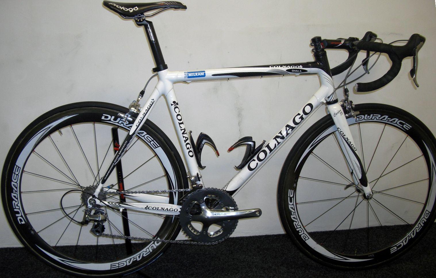 Milram.De/Bike