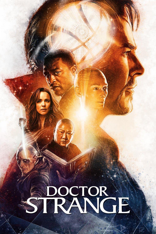Doctor Strange 2016 Full Movie Hd Quality Click The Picture And Follow The Instruction 100 Peliculas Marvel Cine Fantastico Mejores Carteles De Peliculas