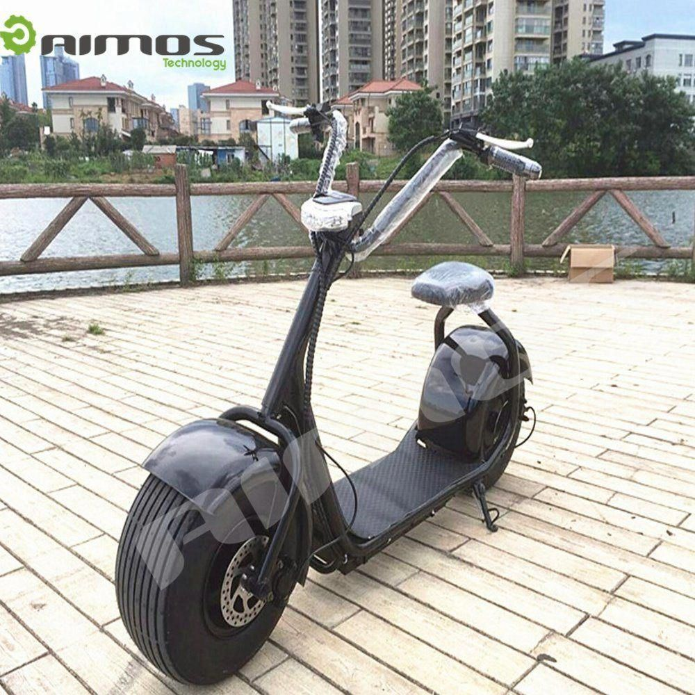 Cheap Price Electric Scooter with 1000W Motor Electric
