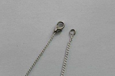 Photo of Draht Golden Snitch Halskette